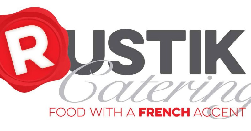 Collaboration with new local catering company – Rustik Catering