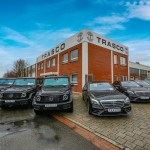 The Top 4 Luxury Armored Vehicles From Mercedes G Wagon To