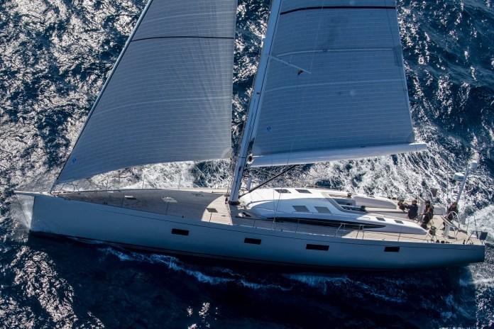 Best American yacht brands: Carver