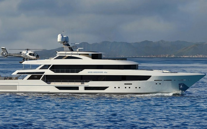 Best yacht brands and most expensive yachts rankings.