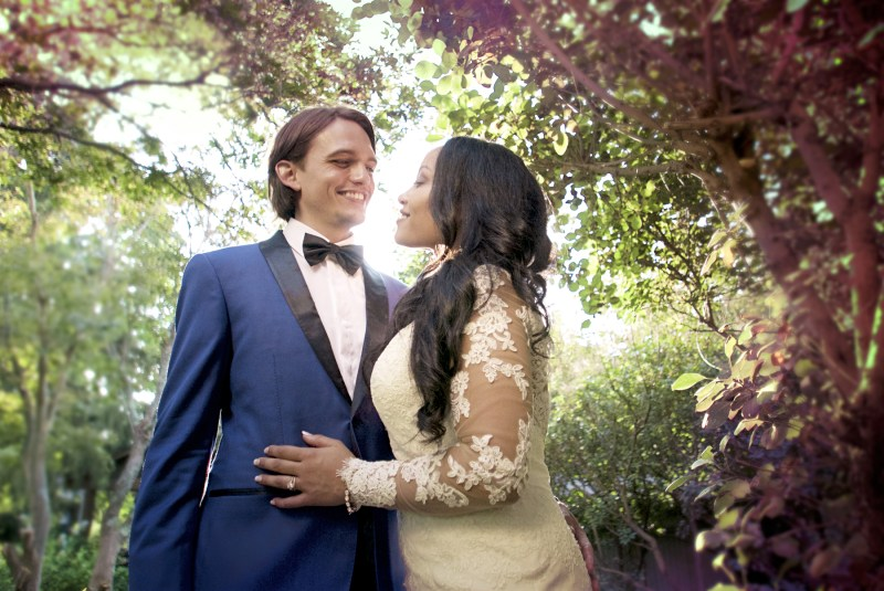 Best wedding photographers in New York
