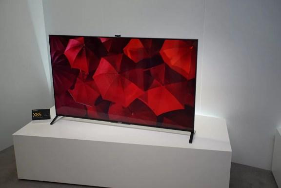 Sony TV's