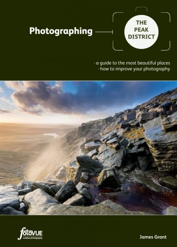 Peak District Photography GuidePeak District Photography Guide