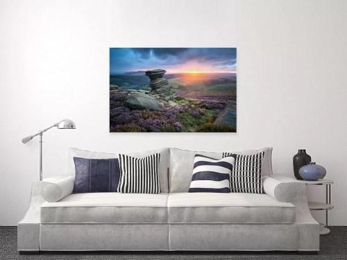 High Quality Peak District Photography Prints