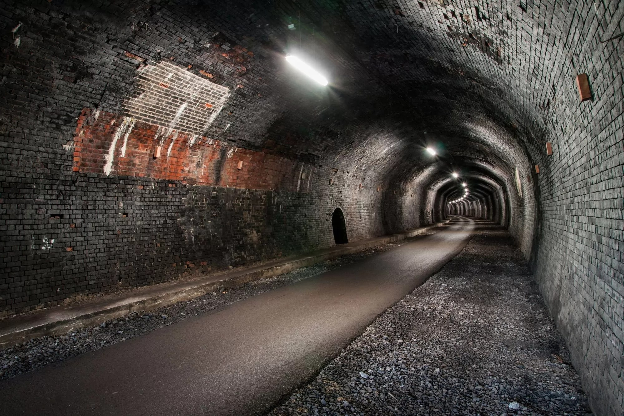 Monsal Tunnel  - Peak District Photography