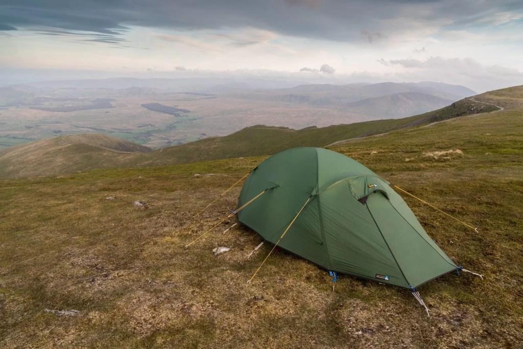 Blencathra - Wild Camping Photography Workshop