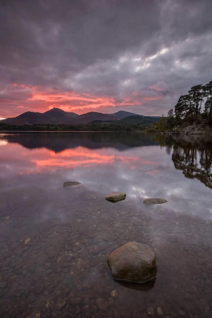 Friars Crag - Lake District Photography Workshops