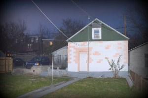 441 Cherry St, Pottstown, PA 19464 - Garage_Blue_time