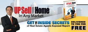 Upsell your home