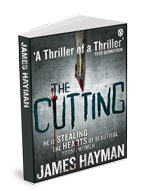 The Cutting by Jim Hayman