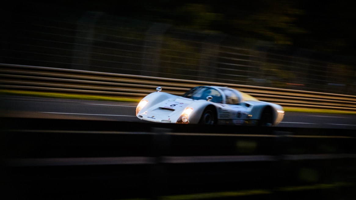 Le Mans Classic 2016, Gallery 1