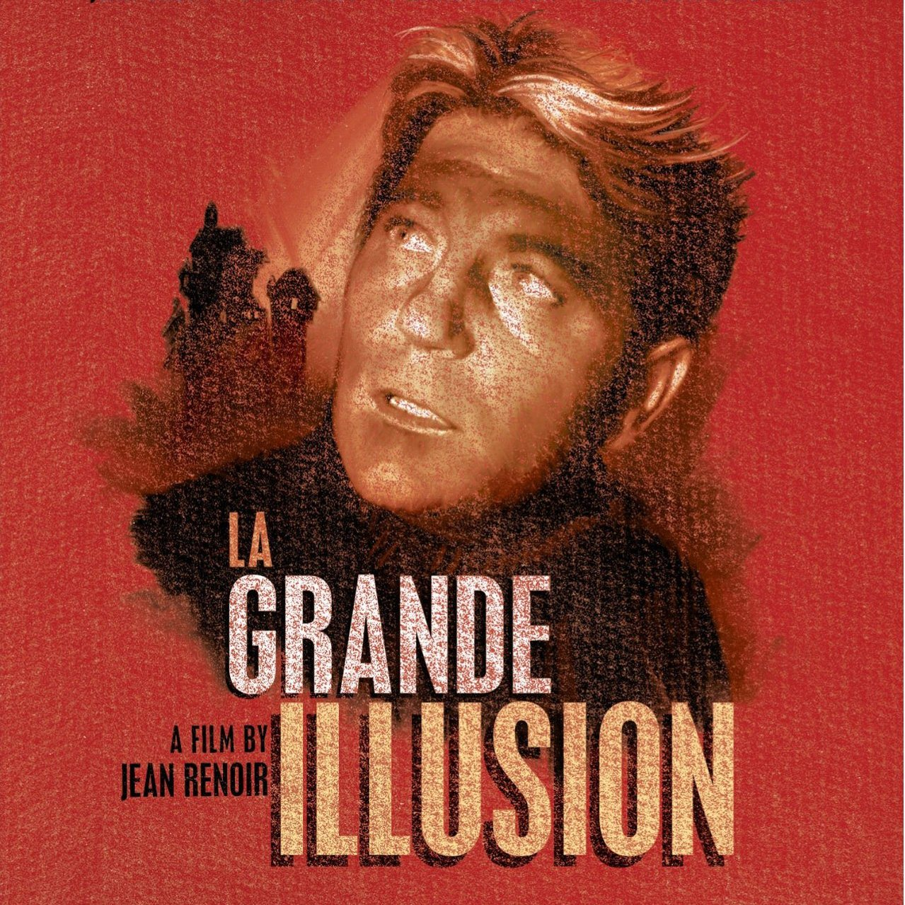 Grand Illusion – Criterion Collection #1