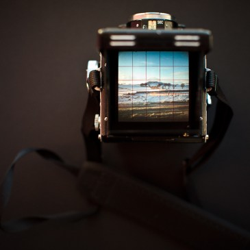 My 'New' 1960s Yashica-Mat TLR – TtV