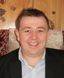 James McGuigan Profile Picture