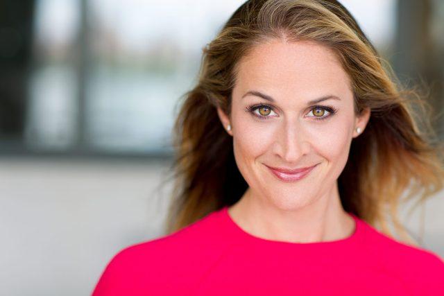 Self empowerment expert Jennifer Cassetta