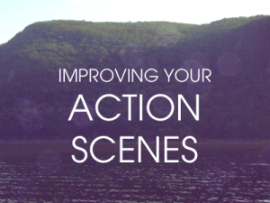 improving action scenes