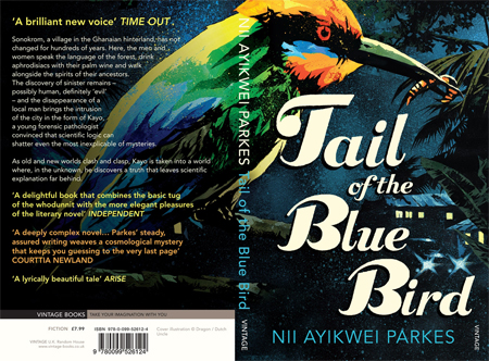 NII AYIKWEI PARKES TAIL OF THE BLUE BIRD