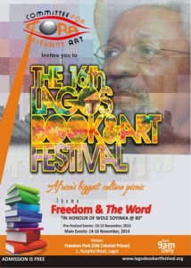 Lagos Book Fair