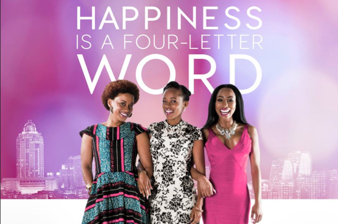 Happiness is a Four Letter Word