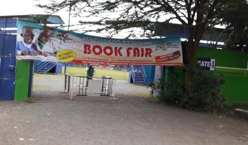 Machakos Regional Fair
