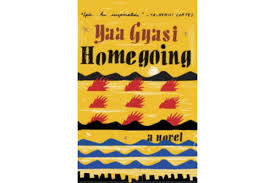 Yaa Gyasi's novel Homegoing