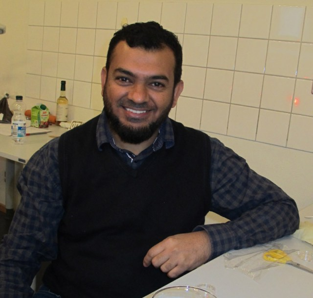 Ahmed Hussein Ahmed
