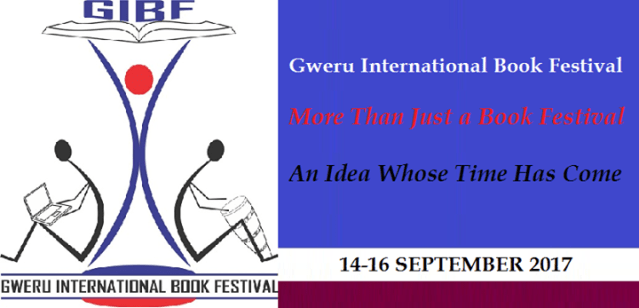 Gweru International Book Festival 2017