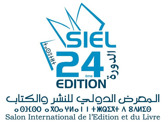 Casablanca International Book Fair 2018