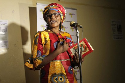 Mboka Festival 2018 gives tribute to fallen writers