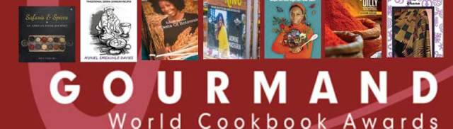 The Gourmand World Cookbook Awards 2018