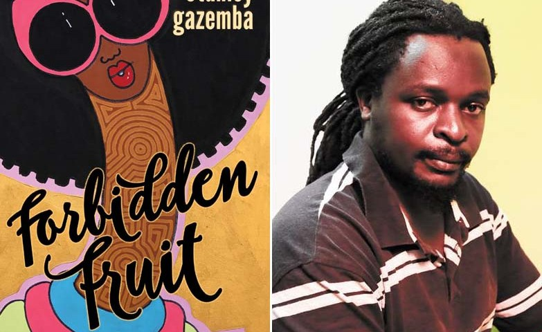 "Stanley Gazemba's ""Forbidden Fruit"" has gone to the United States"