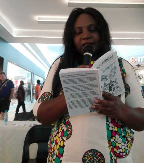 Zed Book Expo 2018 hosted in Lusaka, Zambia