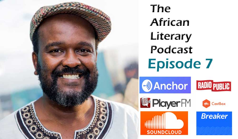 African Literary Podcast Episode 7.