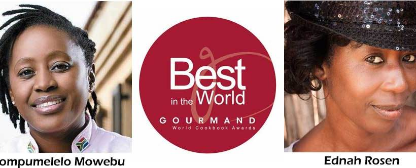 Gourmand World Cookbook Awards 2018 winners announced.