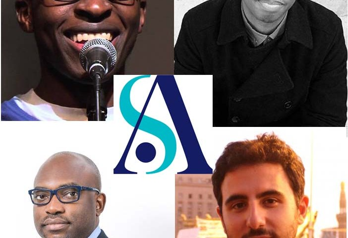 Africans feature on UK Society of Authors' Awards 2018 Shortlist.