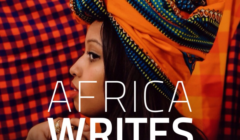 "Warsan Shire headlines UK's ""Africa Writes"" festival 2018."