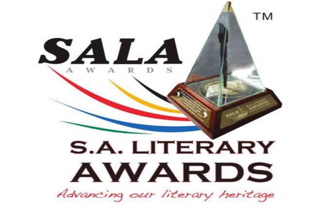 South African Literary Awards 2018 shortlistees announced.