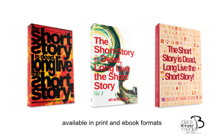 The Short Story is Dead, Long Live the Short Story! 2018 longlist announced.