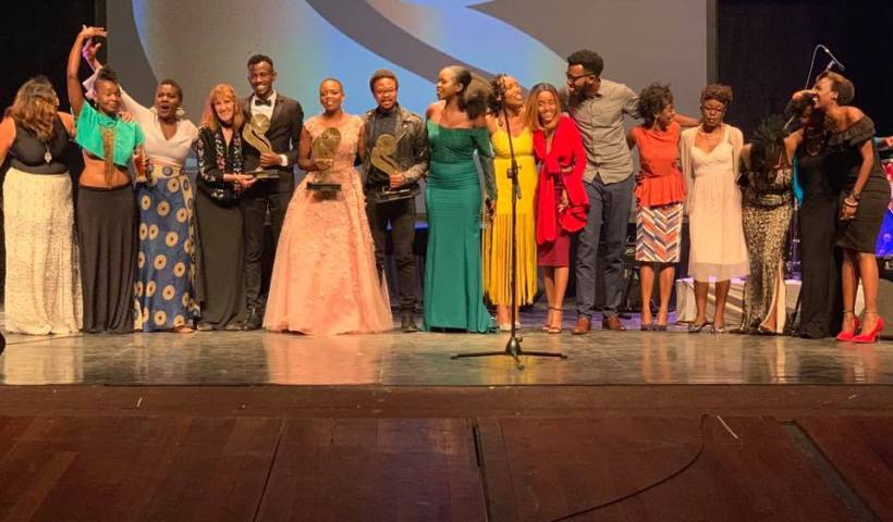 Sanaa Theatre Awards 2018 winners announced in Nairobi.