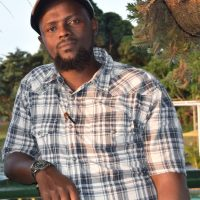 Abdulrahman Ndegwa is African Writers Trust Publishing Fellowship winner.