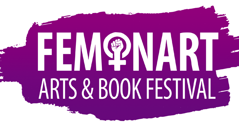 Feminart Arts and Book Festival.