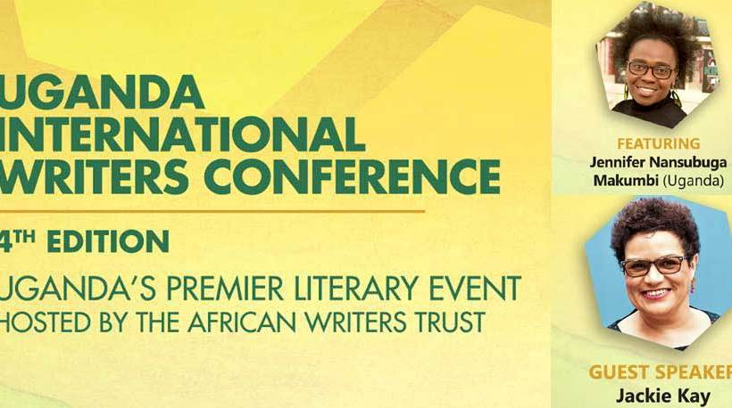 Uganda International Writers Conference 2019