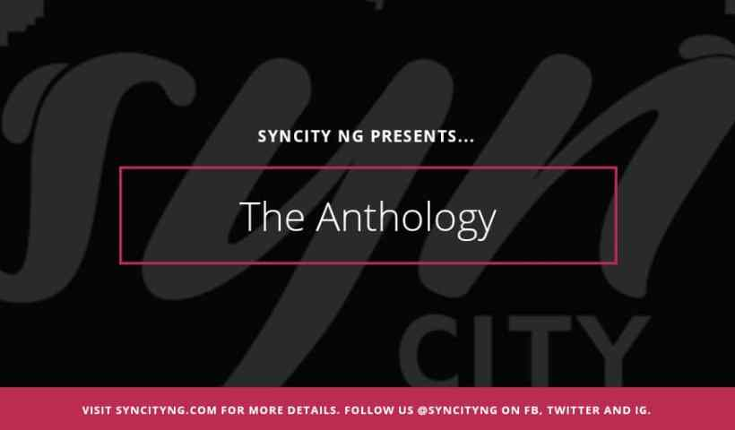 Leye Adenle, Mukoma Wa Ngugi to judge Nigeria's Syncity NG anthology. (Nigeria only)