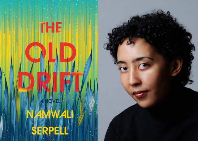 """Namwali Serpell's """"The Old Drift"""""""