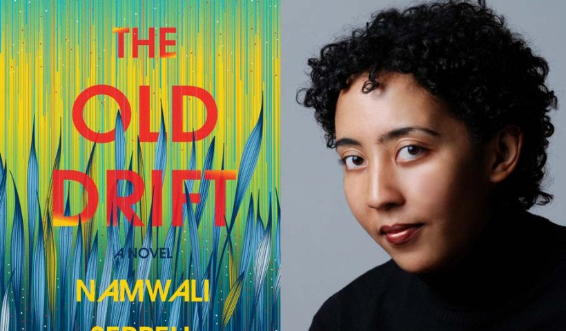 "Namwali Serpell's ""The Old Drift"""