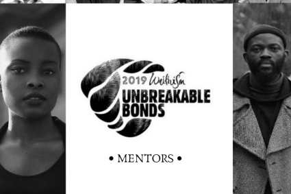 The Writivism 2019 mentors have been announced.