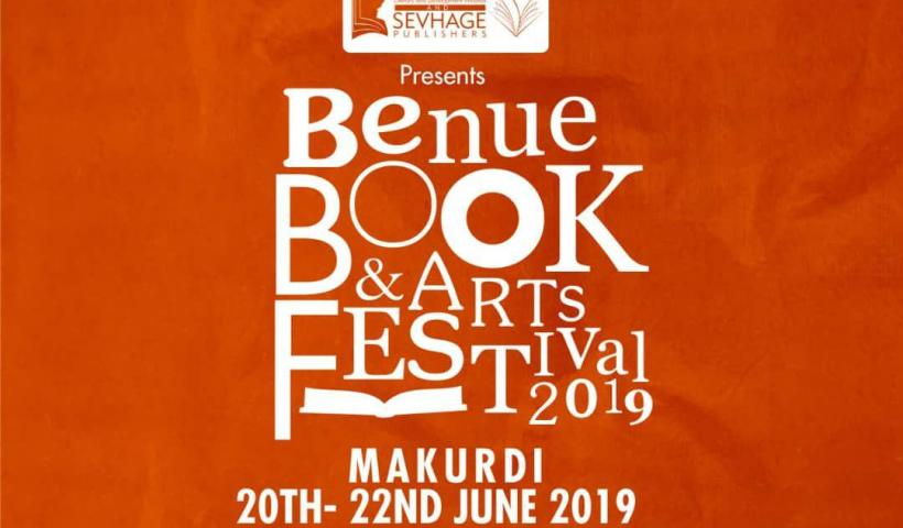 Benue Book and Arts Festival 2019