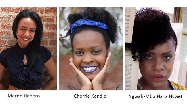 Caine Prize for African Writing 2019 shortlist announced.