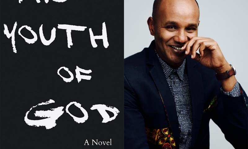 "Hassan Ghedi Santur's ""The Youth of God"" out in June."