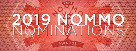 Nommo Awards 2019